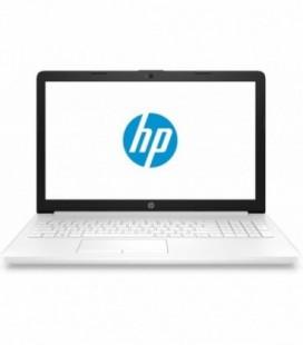 Portátil HP 15-da0070ns i7-8550U Blanco