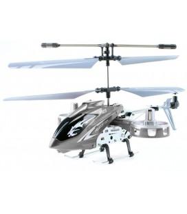 Helicóptero radio control F103 Avatar Plata Mini RC