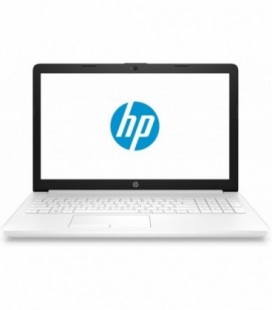 Portátil HP 15-da0094ns i3-7020U Blanco