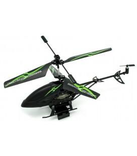 Helicóptero radio control con Video y Fotos YD-118