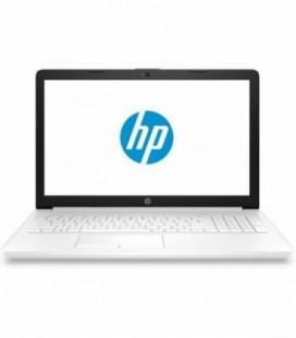 Portátil HP 15-da0144ns i3-7020U Blanco