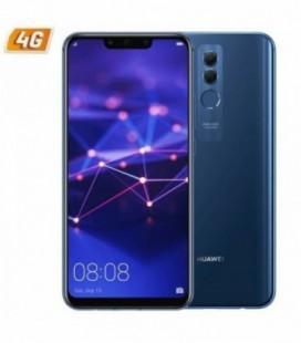 """Smartphone Huawei MATE 20 LITE DS - 6.3"""" - 64GB - 4GB RAM Blue"""