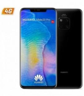 "Smartphone Huawei MATE 20 PRO - 6.39""- 128GB - 6GB RAM Black"