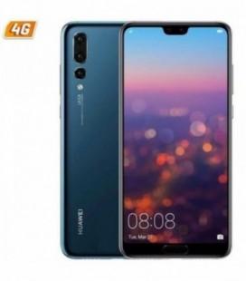 "Smartphone Huawei P20 PRO - 6.1"" - 128GB - 6GB Blue"