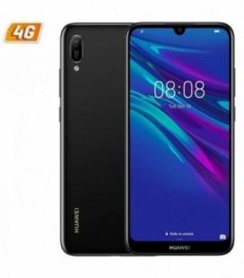 """Smartphone Huawei Y6 2019 - 6.09"""" - 32GB - 2GB RAM Black"""