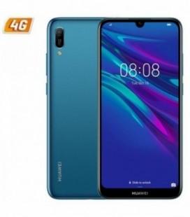 """Smartphone Huawei Y6 2019 - 6.09"""" - 32GB - 2GB RAM Blue"""