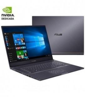 Portátil ASUS Proart Studio Book Pro 17 W700G2T-AV065R - W10 Pro - I7-9750H 2.6GHZ