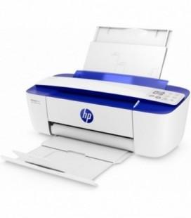 Impresora HP DeskJet 3760 Inyección de tinta Wifi