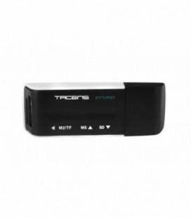Lector de tarjetas Tacens Anima ACRM1 USB 2.0