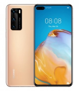 Smartphone/Huawei P40/8 GB RAM/128 GB Almacenamiento/5G