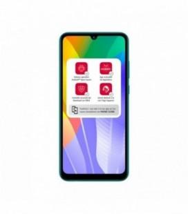 Smartphone/Huawei Y6p/3 GB RAM/64 GB Almacenamiento/4G