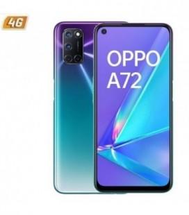 Smartphone Oppo A72 4GB RAM/128GB Alcenamiento/4G