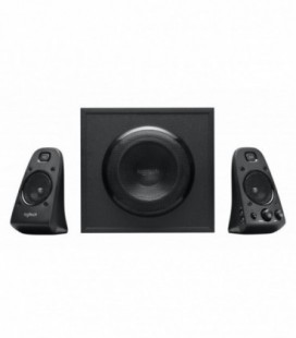 Altavoces Logitech Z623 2.1 canales 200 W Negro