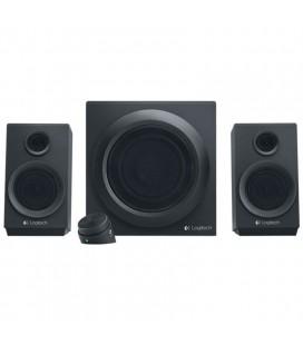 Altavoces Logitech Z333 2.1 canales 40 W Negro