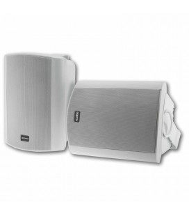 Altavoces Approx APPSPK/ 30W RMS/ 2.0/ Blancos