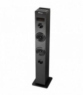 Altavoces Torre de Sonido con Bluetooth NGS SKY CHARM/ 50W/ 1.0
