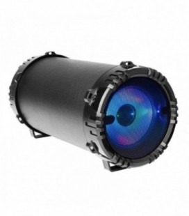 Altavoz con Bluetooth Mars Gaming MSB0/ 10W RMS/ 1.0