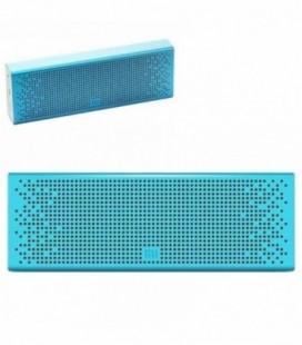 Altavoz con Bluetooth Xiaomi MI Speaker/ 6W RMS/ 2.0/ Azul