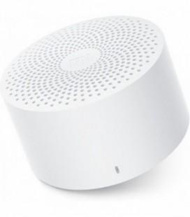 Altavoz con Bluetooth Xiaomi MI Compact Speaker 2/ 1.0/ Blanco
