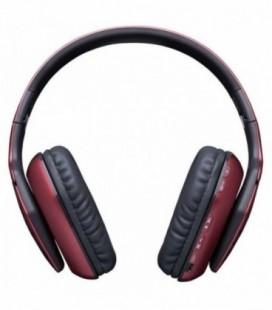 Auriculares Inalámbricos Hiditec Cool BHP010000/ con Micrófono/ Bluetooth/ Bronce