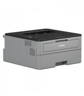Impresora Láser Monocromo Brother HL-L2350DW Wifi/ Dúplex/ Gris