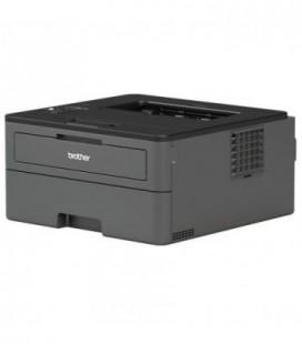 Impresora Láser Monocromo Brother HL-L2370DN Dúplex/ Negra