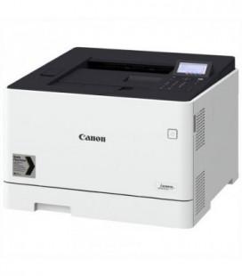 Impresora Láser Color Canon I-SENSYS LBP663CDW Wifi/ Dúplex/ Blanca