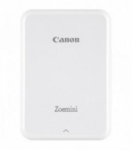 Impresora Fotográfica Canon Zoe Mini Bluetooth/ Blanca