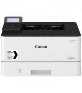 Impresora Láser Monocromo Canon I-SENSYS LBP226DW Wifi/ Dúplex/ Blanca