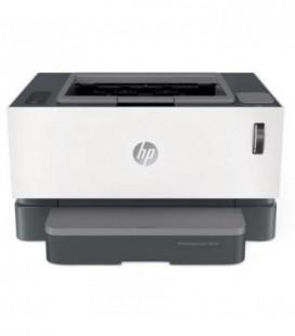 Impresora Recargable Láser Monocromo HP Neverstop 1001NW Wifi/ Blanca