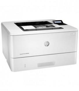 Impresora Láser Monocromo HP Láserjet Pro M404DN Dúplex/ Blanca