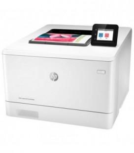 Impresora Láser Color HP Láserjet Pro M454DW Wifi/ Dúplex/ Blanca