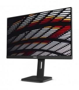 "Monitor Profesional AOC 24P1 23.8""/ Full HD/ Multimedia/ Negro"