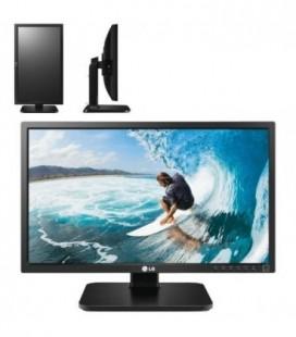 "Monitor LG 22MB37PU-B 22""/ Full HD/ Multimedia/ Negro"