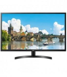 "Monitor LG 32MN500M-B 31.5""/ Full HD/ Negro"