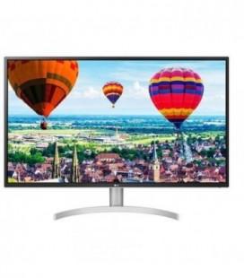 """Monitor Profesional LG 32QK500-C 31.5""""/ QHD/ Gris/ Blanco"""