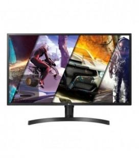 "Monitor Profesional LG 32UK550-B 31.5""/ 4K/ Multimedia/ Negro"