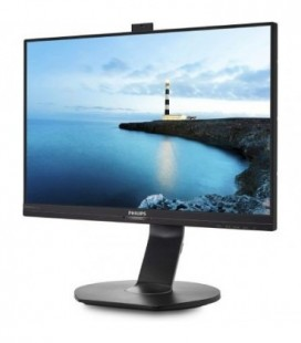 "Monitor Philips 241B7QPJKEB/00 23.8""/ Full HD/ Multimedia/ Negro"