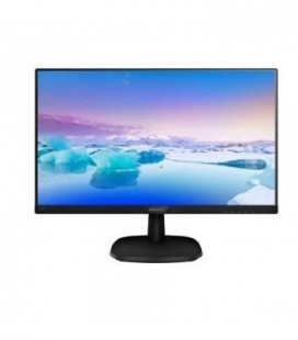 "Monitor Philips 2273V7QDSB 27""/ Full HD/ Negro"