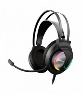 Auricular Gaming Nox KAPPA estéreo RGB