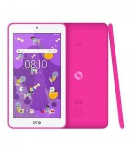 "Tablet SPC Laika 7""/ 1GB/ 8GB/ Rosa"