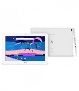 "Tablet SPC Gravity Pro 10.1""/ 3GB/ 32GB/ Blanca"