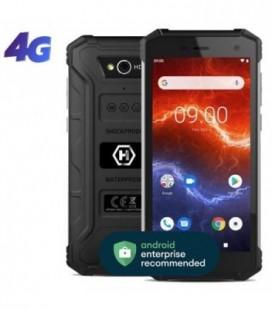 "Hammer Iron 3 LTE 3GB/ 32GB/ 5.5""/ Negro y Plata"