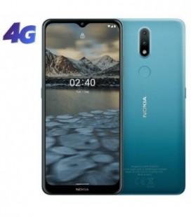 "Nokia 2.4 3GB/ 64GB/ 6.5""/ Azul"