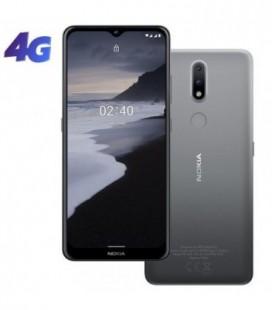 """Nokia 2.4 3GB/ 64GB/ 6.5""""/ Carbón"""