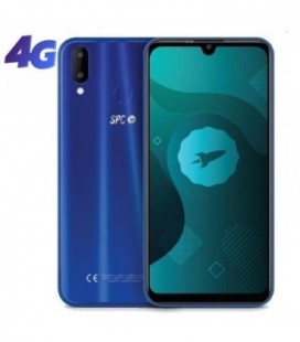 "SPC Gen Max 4GB/ 64GB/ 6.26""/ Azul"