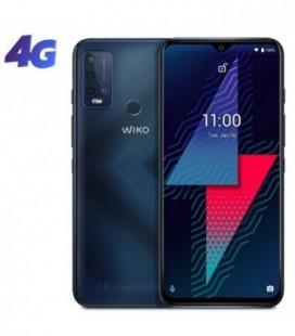 """Wiko Power U30 4GB/ 64GB/ 6.82""""/ Azul Carbono"""