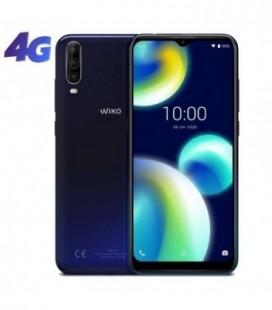 "Wiko View4 Lite 2GB/ 64GB/ 6.52""/ Azul Profundo"