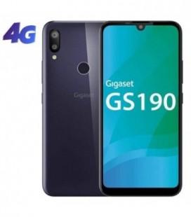 "Gigaset GS190 3GB/ 32GB/ 6.1""/ Azul Noche"
