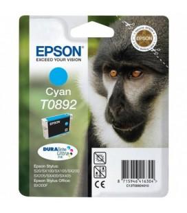 Cartucho tinta Epson T0892 Cian
